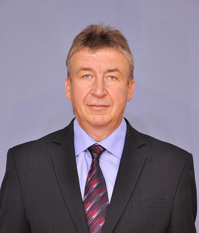 Носов Владимир Борисович