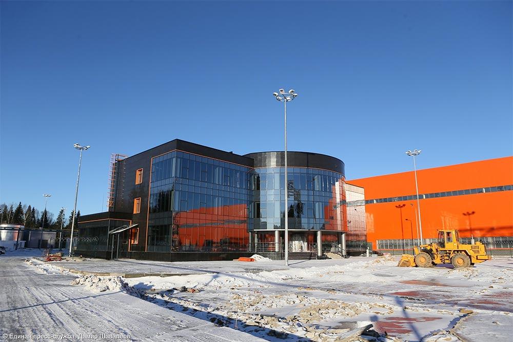 Трубный завод – самый крупный в районе инвестпроект 2015 года
